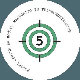 SREDNJA TEHNIŠKA IN STROKOVNA ŠOLA Logo